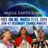 Event 031114 Whole Earth Summit